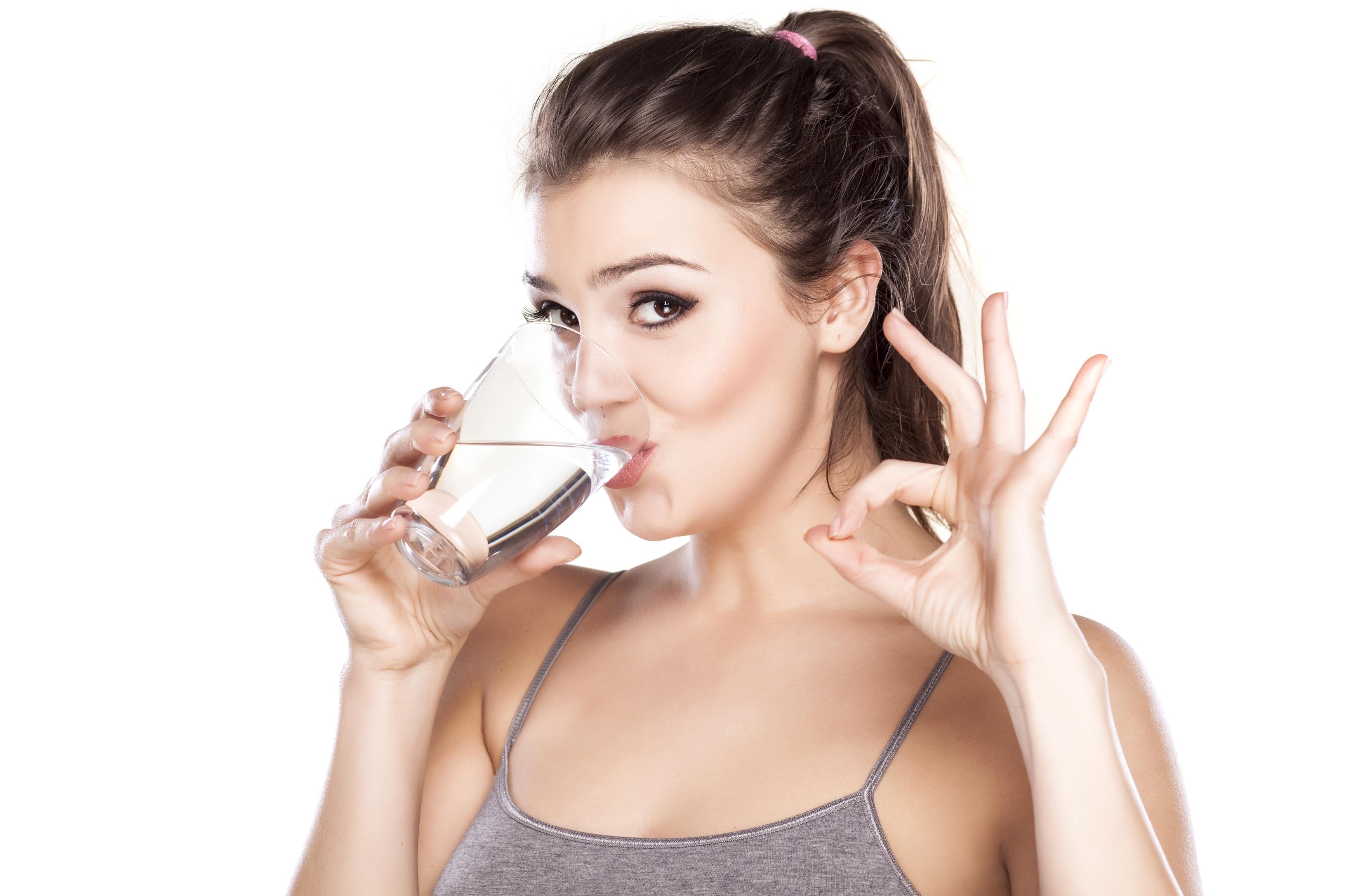 L'acqua oligominerale a casa tua